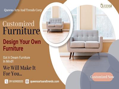 Customized Your Dream Furniture in Philippines online shopping furniture store designer custom custom design decor furniture design shopping onlinestore furniture