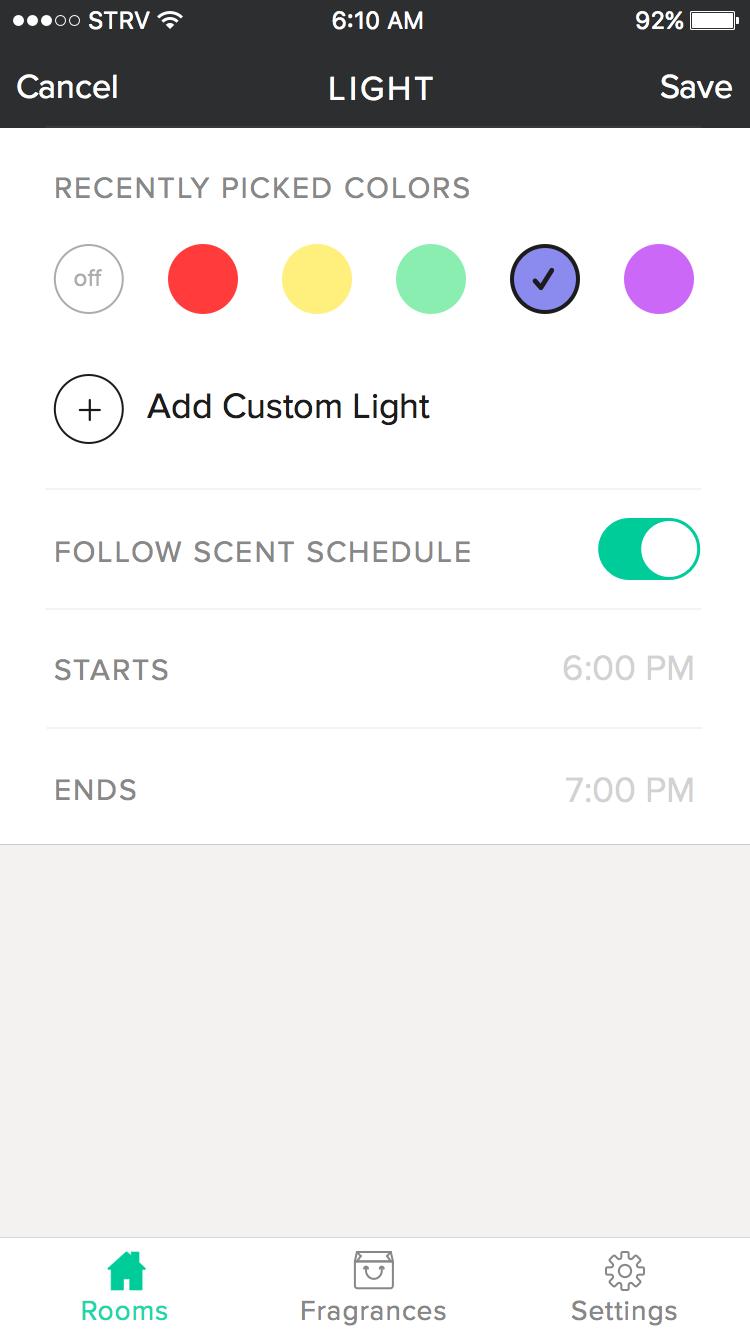 01 1 light settings