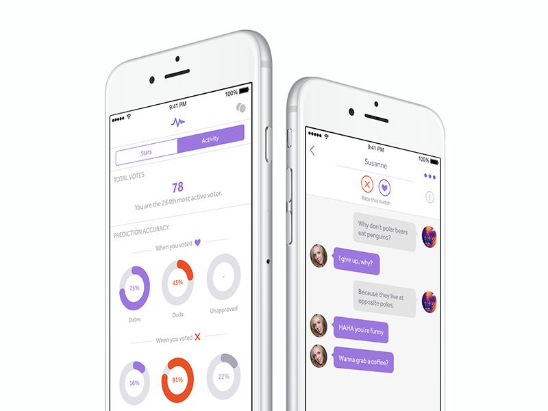 circl.es dating app