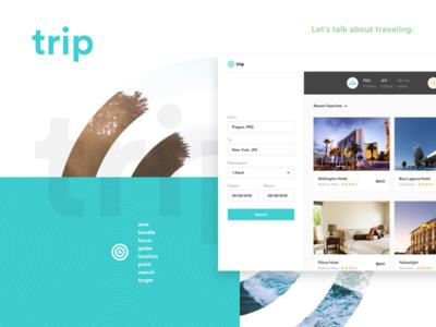 Trip - Browse Hotels v2