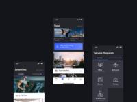 Hotel Concierge App [Concept]