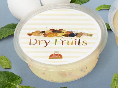 dry fruits logo design graphicdesign