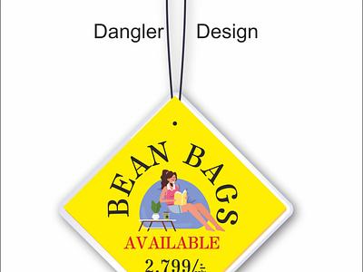 Dangler Design dangler design graphic design