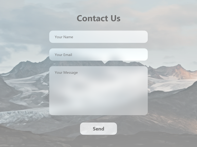 Daily UI #028 - Contact Us message website contact us contacts contact adobe xd design adobe xd adobexd adobe design ux ui dailyuichallenge daily ui dailyui daily 100 challenge daily