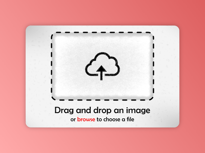 Daily UI #031 - File Upload images browse image drag drop cloud sharing file sharing file upload files file affinity designer vector ux ui design dailyuichallenge daily ui dailyui daily 100 challenge daily