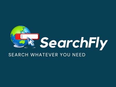 Search Fly - Search Engine Logo Design design logo logodesign logo design