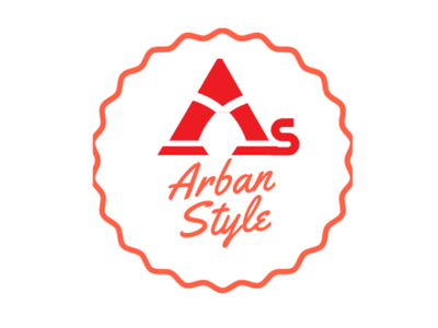 Arban Style - Sample Logo Design logomaker creative graphic illustrator marketing illustration logotype brand logos logodesigns graphicdesigner logodesign designer art logodesigner branding graphicdesign design logo