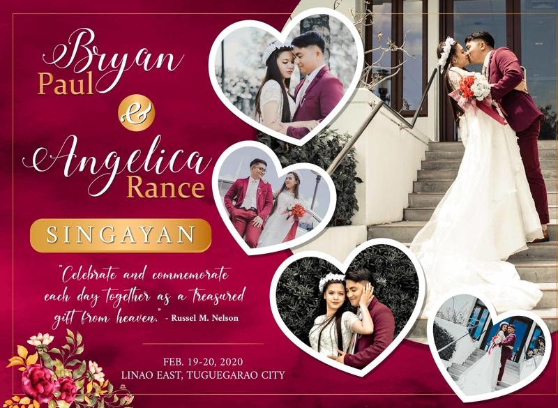 bryan 7x5 ft wedding banner 01