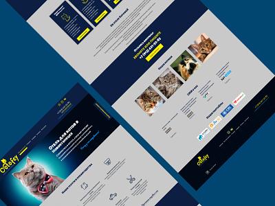 Cotofey design ui web