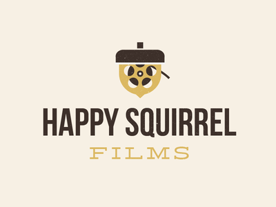 Happy Squirrel Films