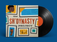 The Sh'Dynasty Project