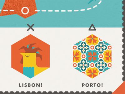 Dribbble portugal