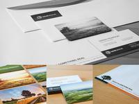 Stationery Photos