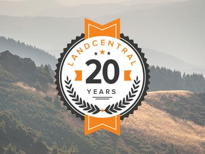 LCX Anniversary Badge