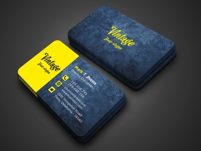 Grunge Business Card Design grunge textures grunge font grunge texture grunge business card grunge corporate branding design flat business card design business cards brand identity branding business business card