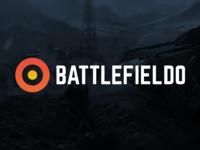 Battlefieldo Logo Redesign
