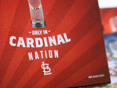 Redbirds red brother st. louis cardinals baseball