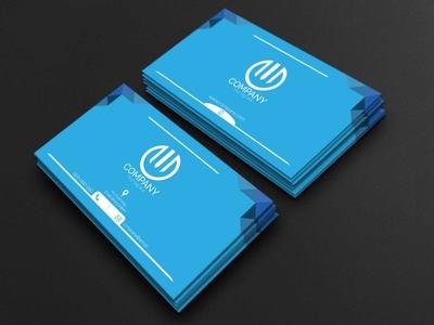 Unique Business Card Design illustration designer branding design businesscard unique