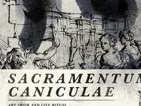 Sacramentum Caniculae