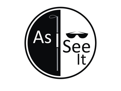 As I See It logo