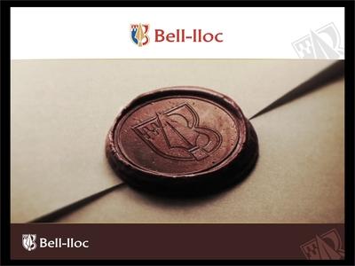 Bell-llock logo