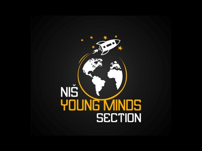Young Mind Section logo