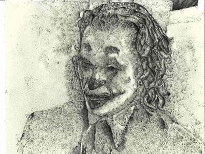 Joker branding design illustration movies batman arthur fleck joker movie joker