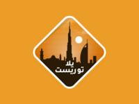 Yalla Tourist Logo