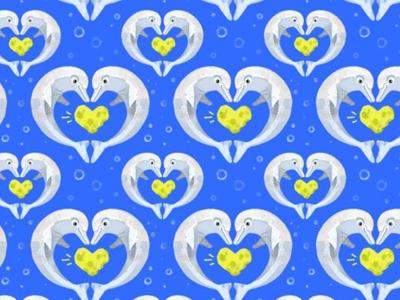 Pattern for The Dodo Snapchat