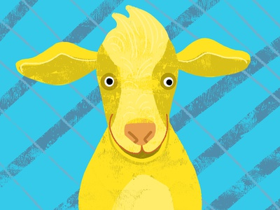 Goat For The Dodo