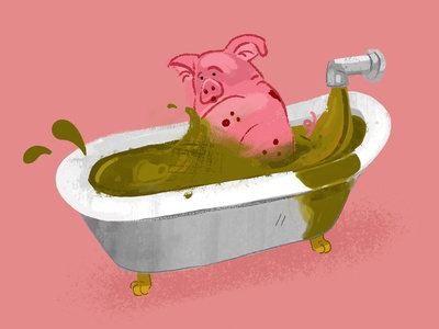 Pigs For The Dodo