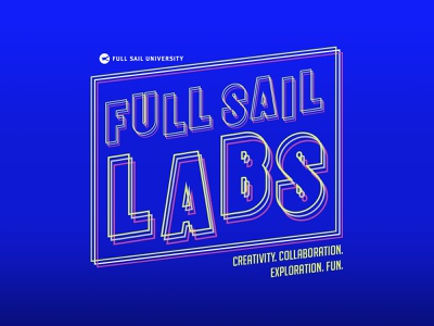 Labs shirt full sail