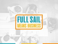 Business Solution branding