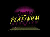 Radically Platinum