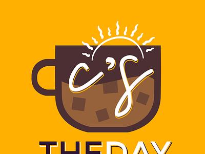 Chari 02 logo branding design