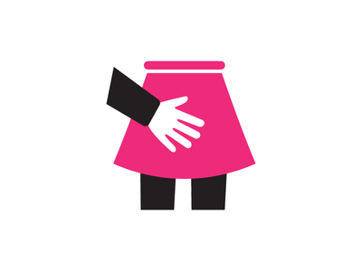 Sexual Harassment Icon