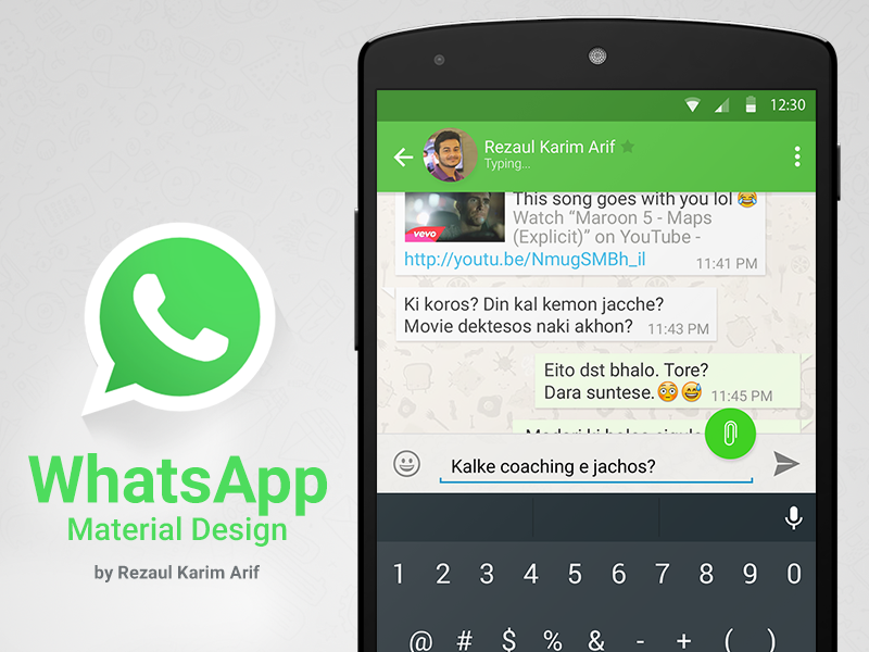 how to add people to whatsapp android