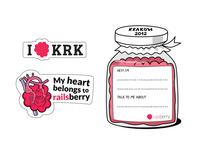 Railsberry