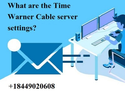 What Are The Time Warner Cable Server Settings? twcc.com time warner cable email login time warner email login time warner login