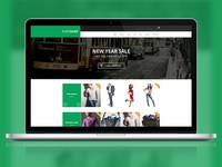 Flatyshop WordPress Theme