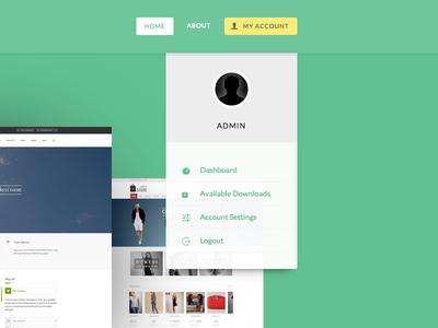 Webinpixels site