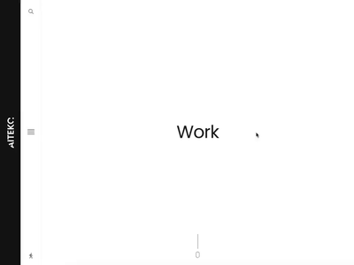 Aiteko Wordpress Theme ui responsive business web design personal portfolio wordpress