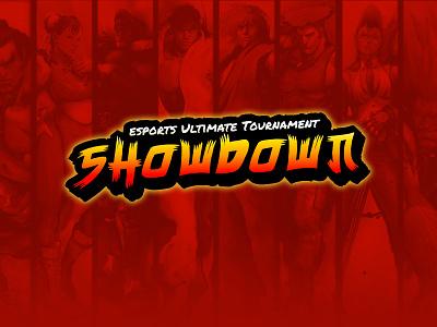 Tournament Showdown Logo