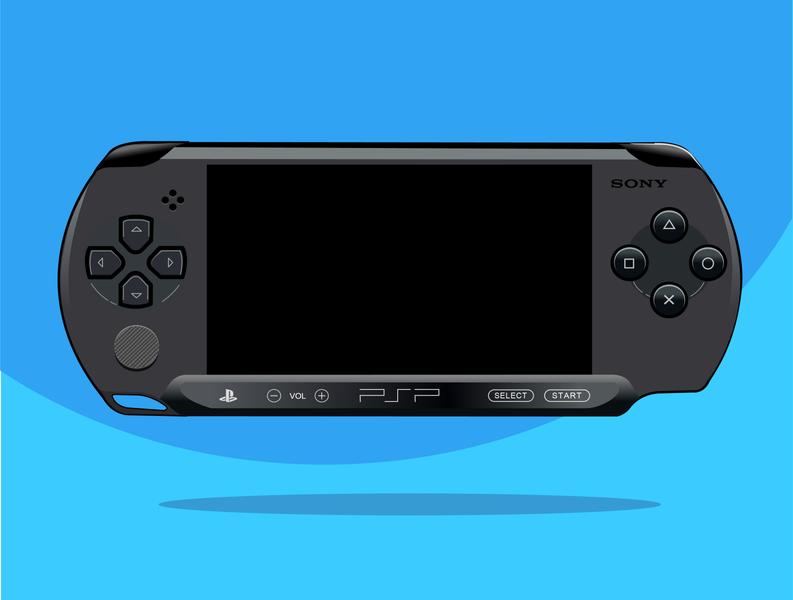 Best Gaming Consoles gaming gaming consoles adobe illustrator flat minimal vector design illustration