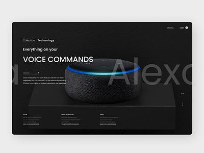 Google Products Landing Page art online shop online new minimalist modern order branding design ui
