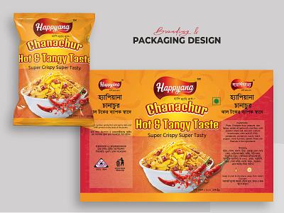 Package Design Template packaging