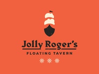 Jolly Roger's Floating Tavern