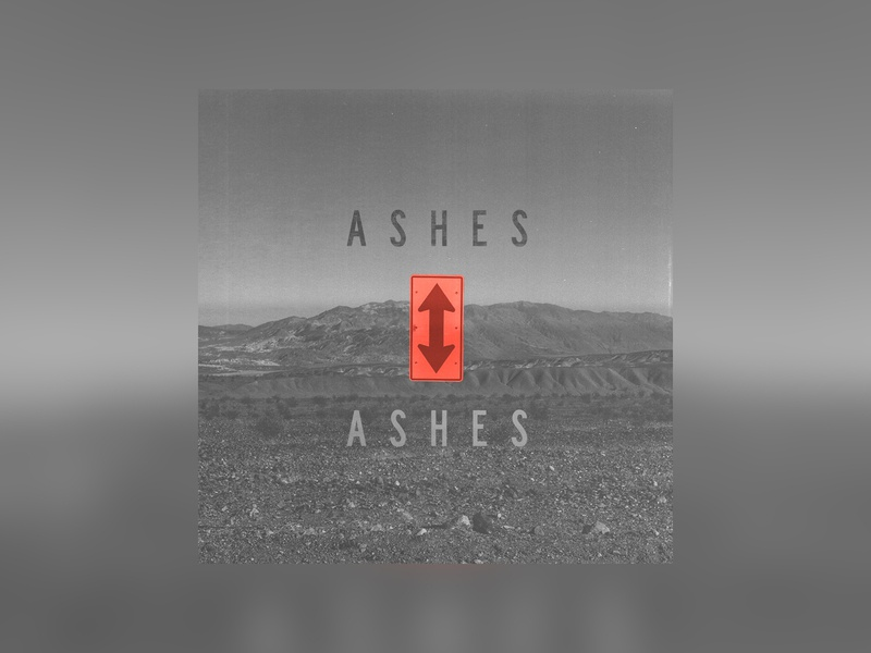 ASHES TO ASHES by Travis Cooper on Dribbble
