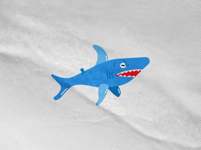 SHARK MOOD