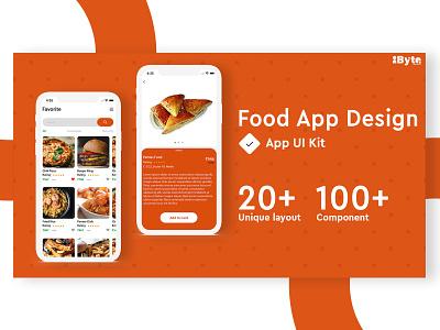 How your Food App Design should look like? uiux ux ui illustration design logo icon animation graphic branding banner webdesign uidesign uxdesign foodapp foodappdesign appdesign graphicsdesign uidesigns graphicdesigner